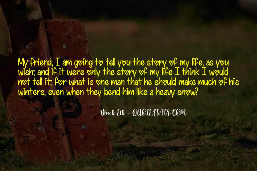 Quotes About Reading Different Genres #428600