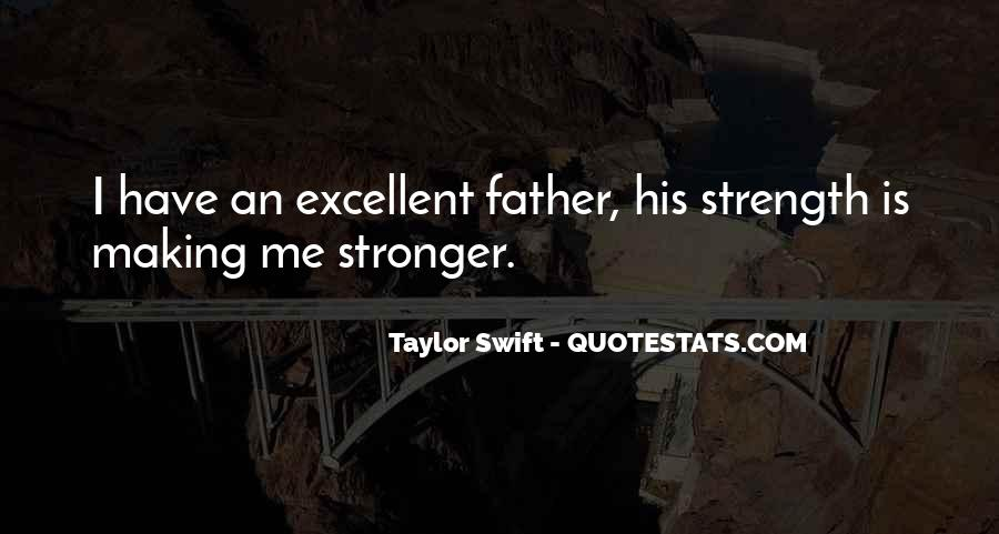 Quotes About Stronger Relationship #1626919