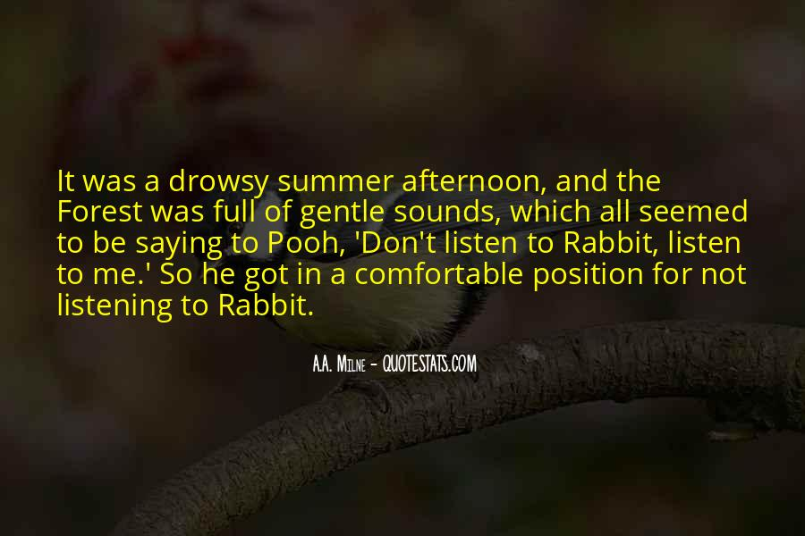 Quotes About Summer Being Here #10491