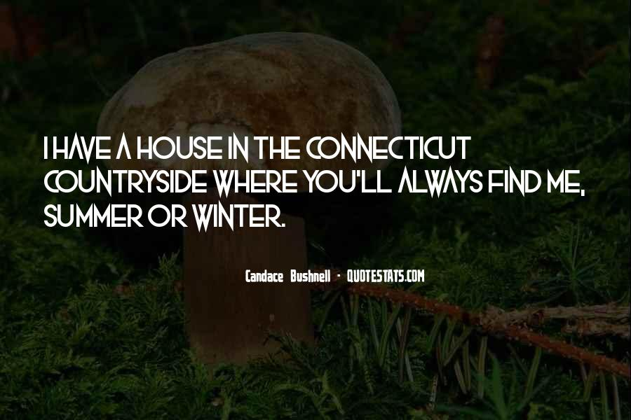 Quotes About Summer Being Here #10720