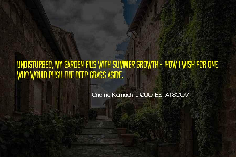 Quotes About Summer Being Here #30471