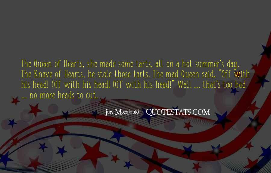 Quotes About Summer Being Here #42693
