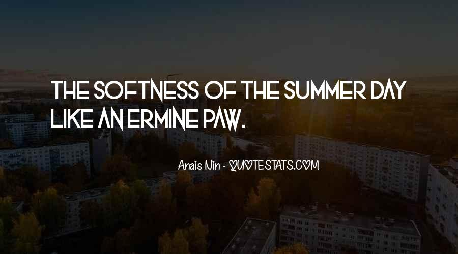 Quotes About Summer Being Here #43384