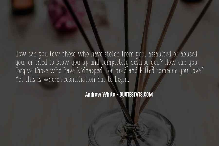 Quotes About Stolen Love #185249