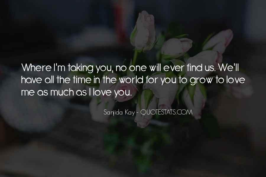 Quotes About Stolen Love #904513