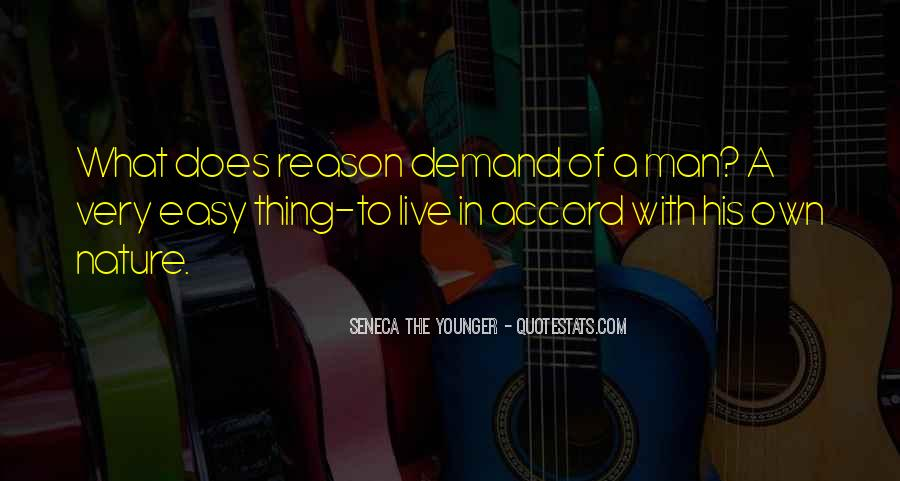 Quotes About Being High Strung #453597
