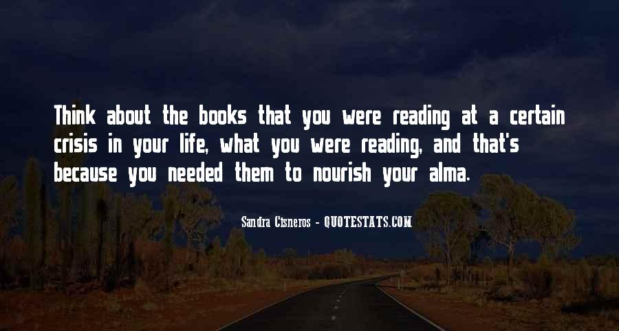 Quotes About Reading And Thinking #382602