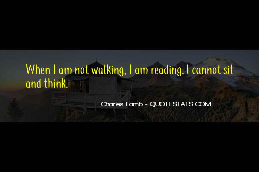 Quotes About Reading And Thinking #671903