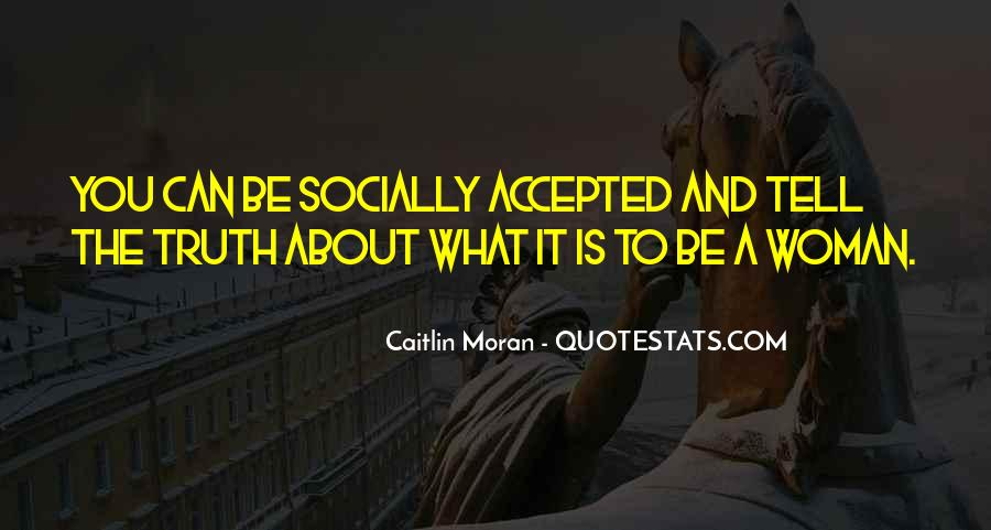 Quotes About Accepted #20382