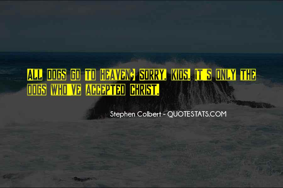 Quotes About Accepted #35336