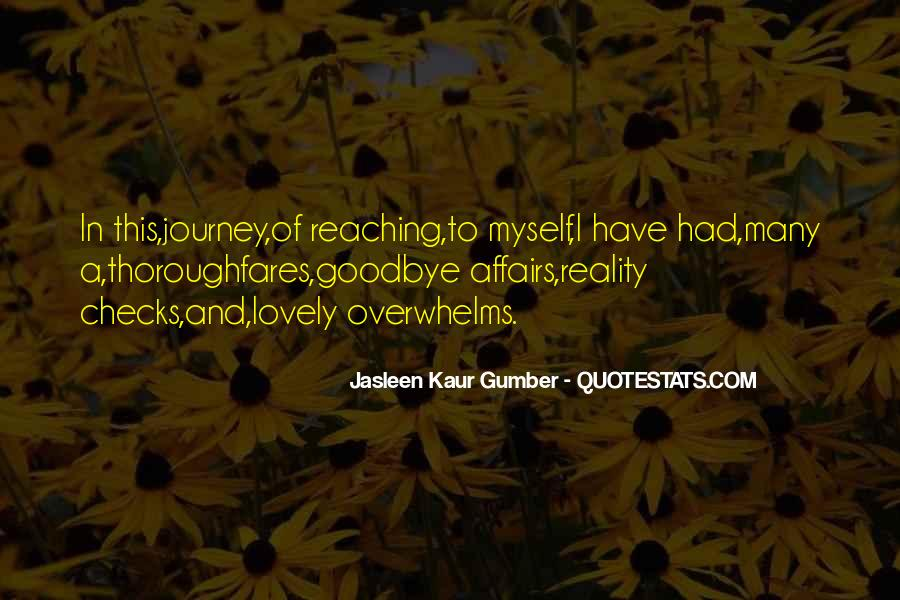 Quotes About Reaching Your Destination #958079