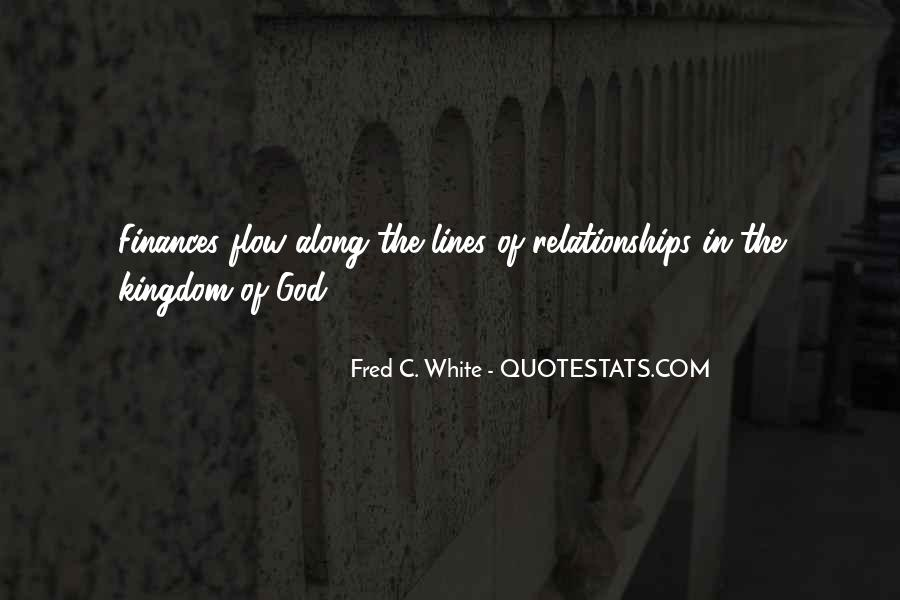 Quotes About Personal Relationships With God #1367751