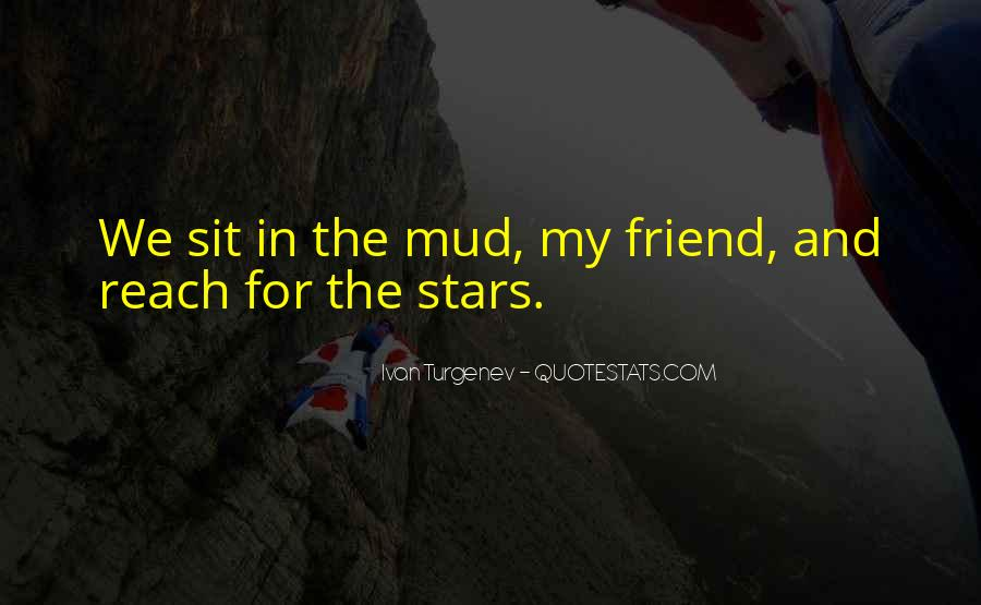 Quotes About Reach For The Stars #1088419