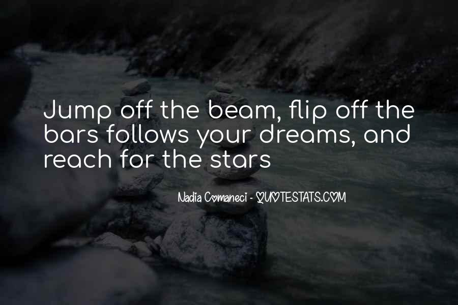 Quotes About Reach For The Stars #1267408