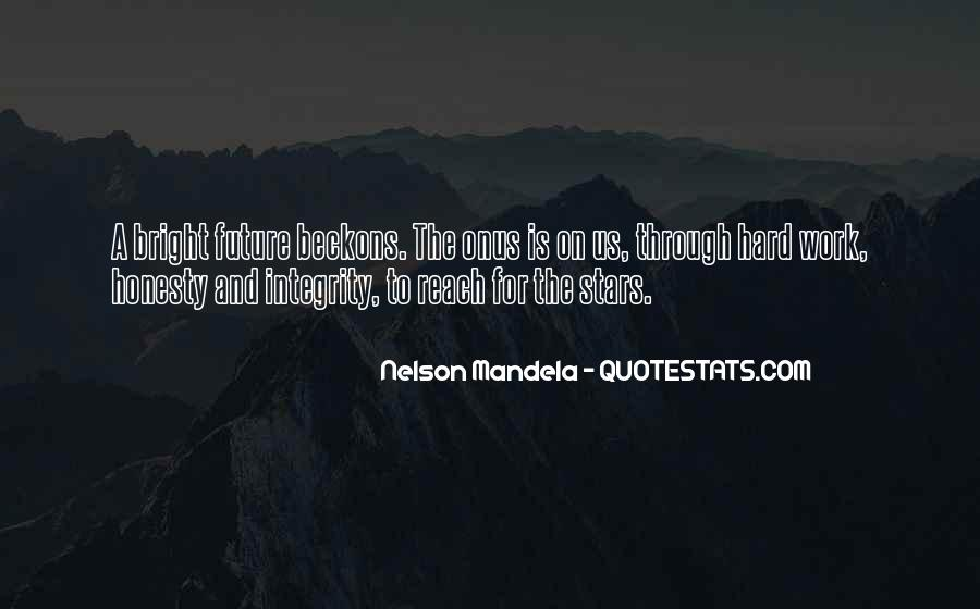 Quotes About Reach For The Stars #1289760