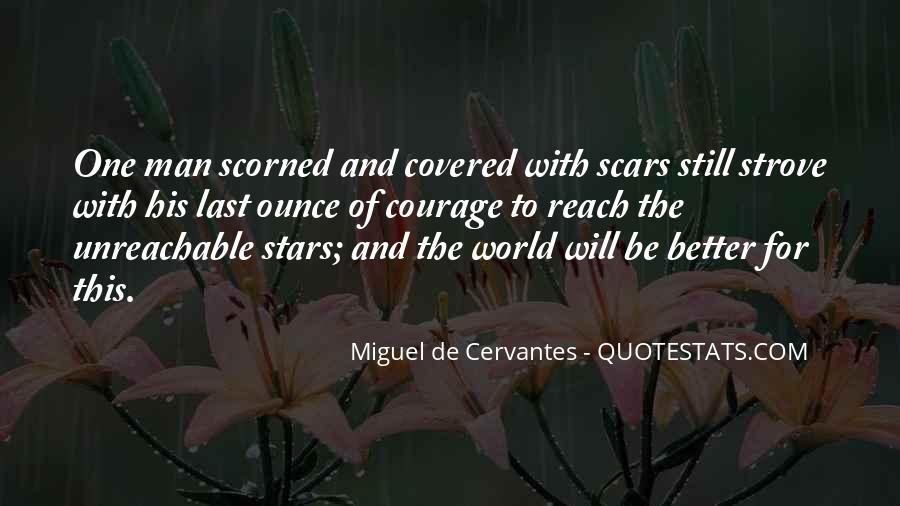 Quotes About Reach For The Stars #1314570