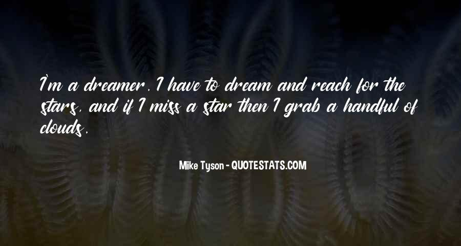 Quotes About Reach For The Stars #1435830