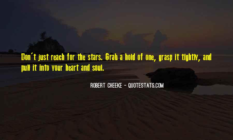 Quotes About Reach For The Stars #1761343
