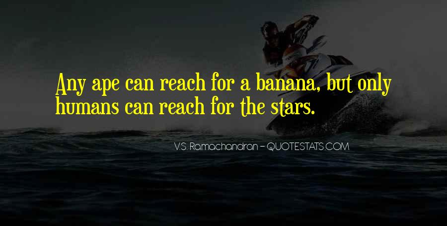 Quotes About Reach For The Stars #1848337