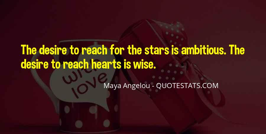 Quotes About Reach For The Stars #1871593