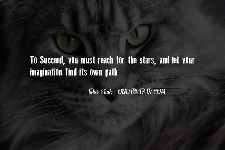 Quotes About Reach For The Stars #206120