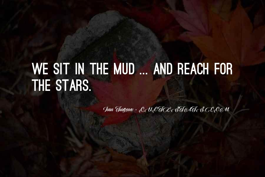 Quotes About Reach For The Stars #248666