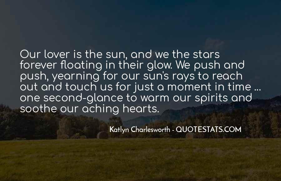 Quotes About Reach For The Stars #298