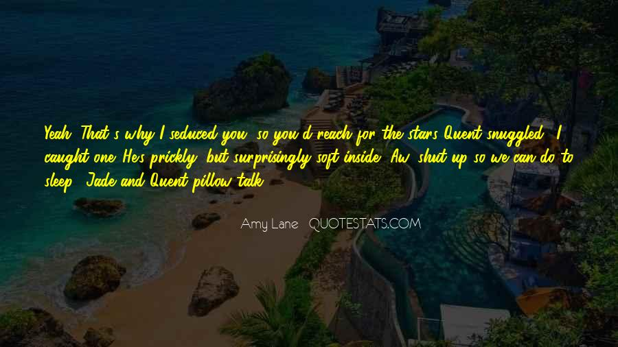 Quotes About Reach For The Stars #437281