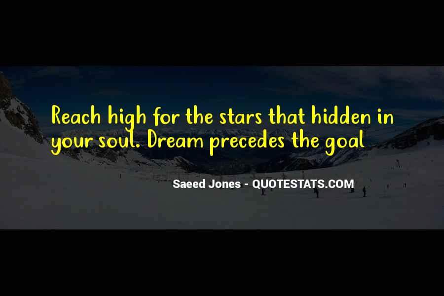 Quotes About Reach For The Stars #479939