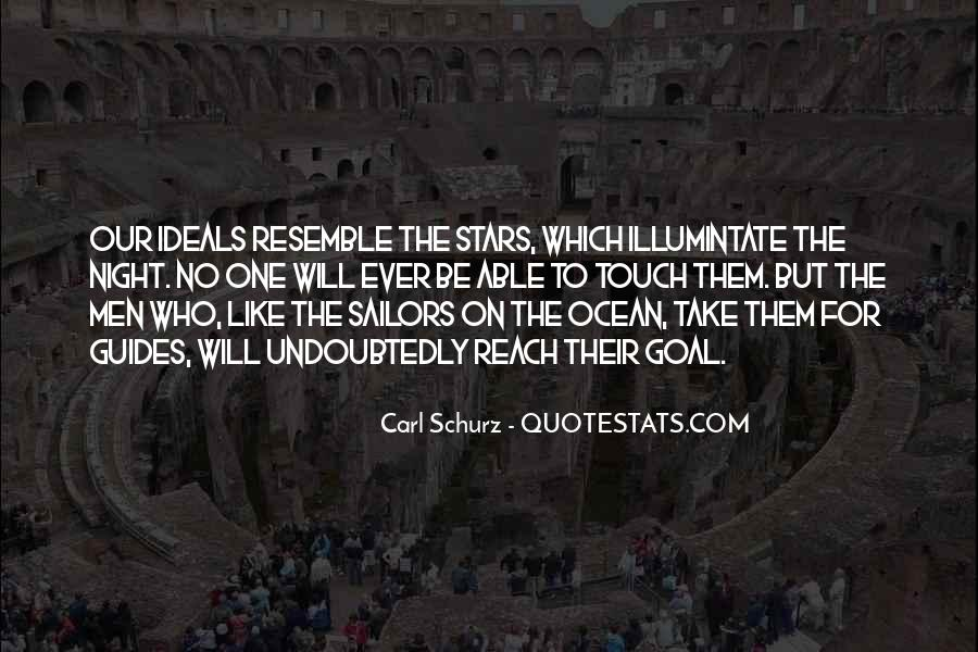 Quotes About Reach For The Stars #531204