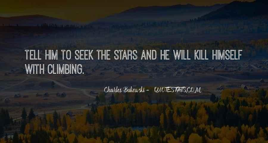 Quotes About Reach For The Stars #565760