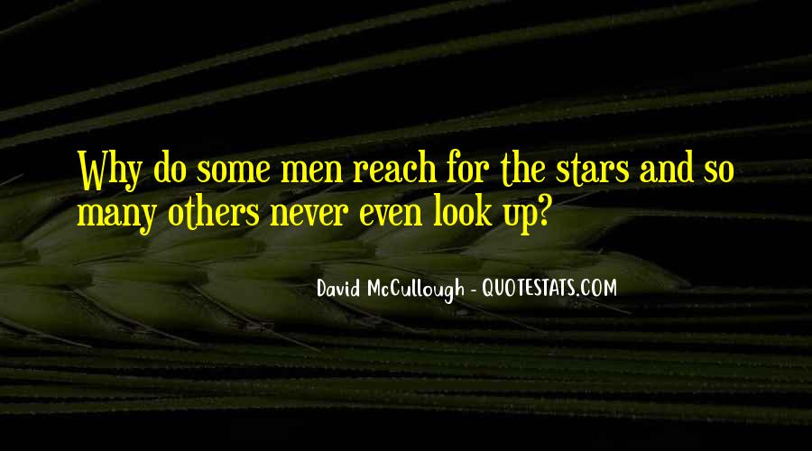 Quotes About Reach For The Stars #589005