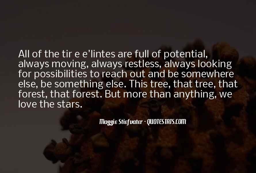 Quotes About Reach For The Stars #688474