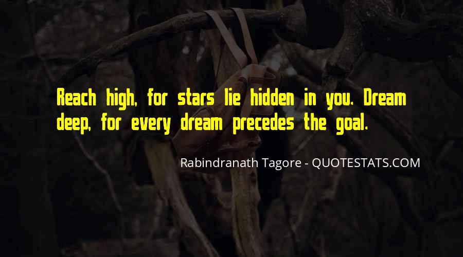 Quotes About Reach For The Stars #902885