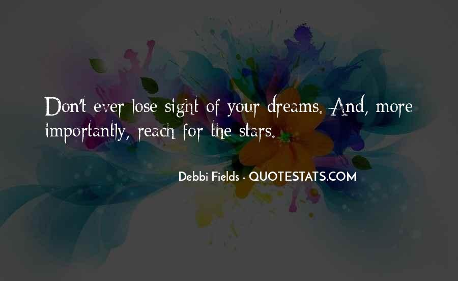 Quotes About Reach For The Stars #984840