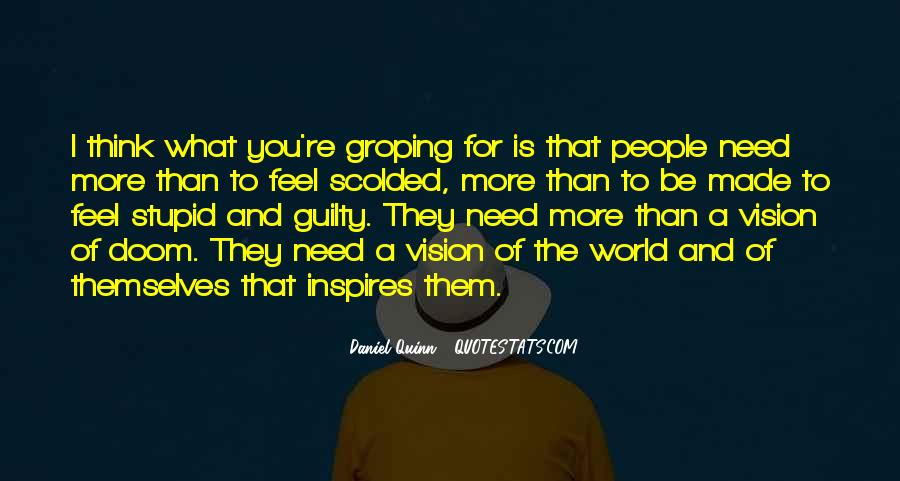 Quotes About Being Scolded #337091