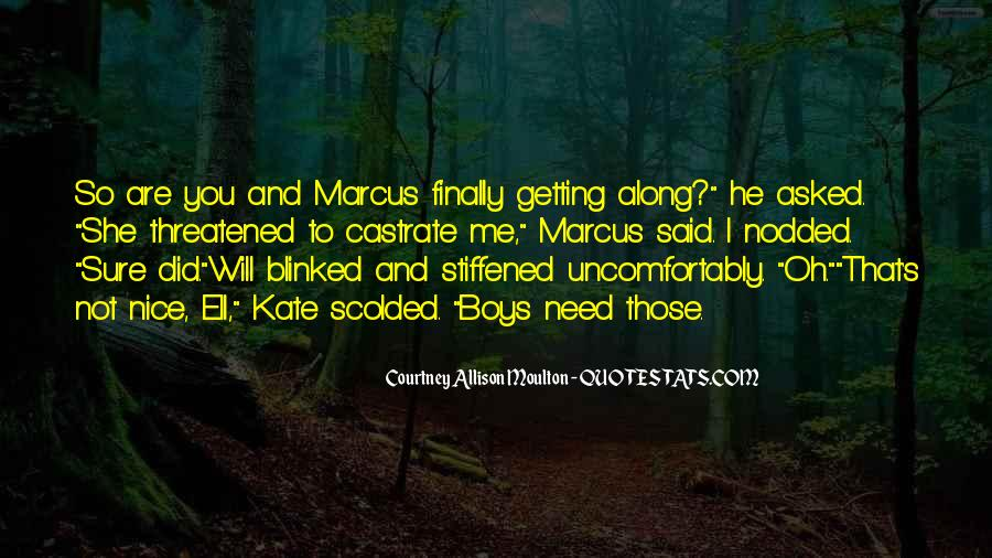 Quotes About Being Scolded #685147
