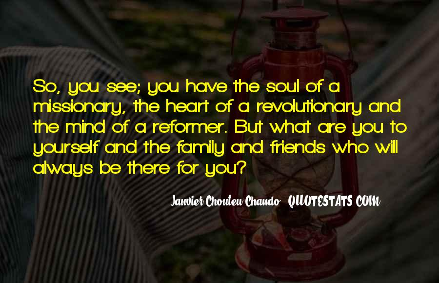 Quotes About Loyalty To Friends And Family #1608251
