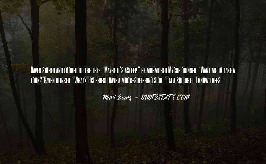 Quotes About Raven #122833