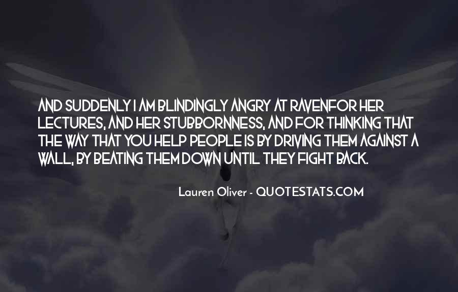 Quotes About Raven #148541