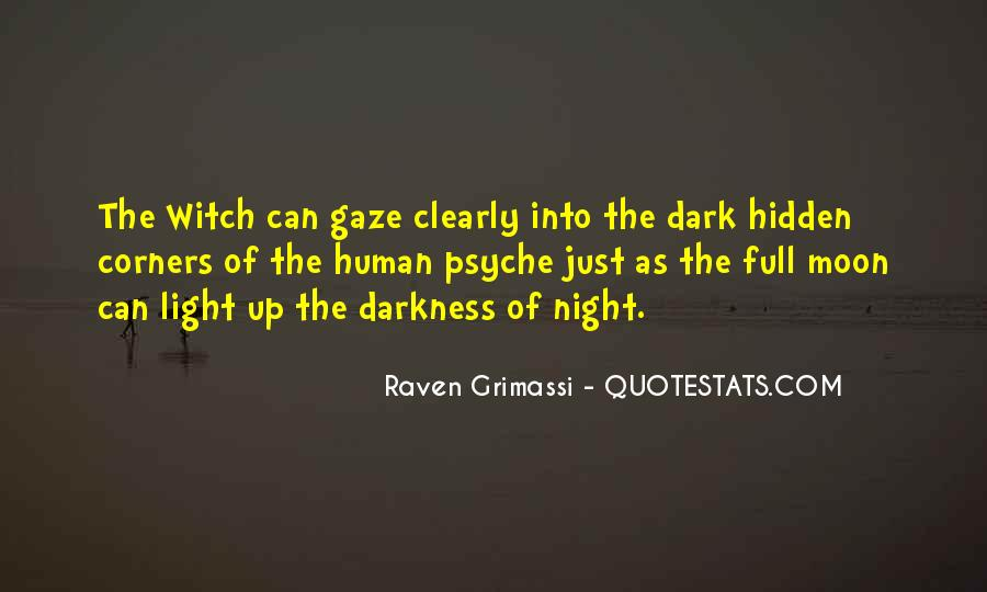 Quotes About Raven #205010