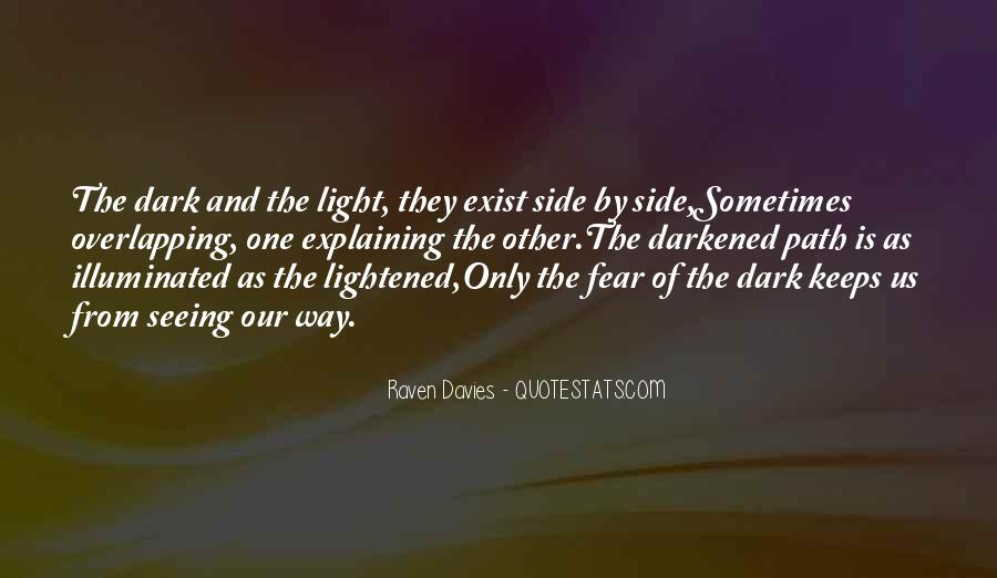 Quotes About Raven #291907