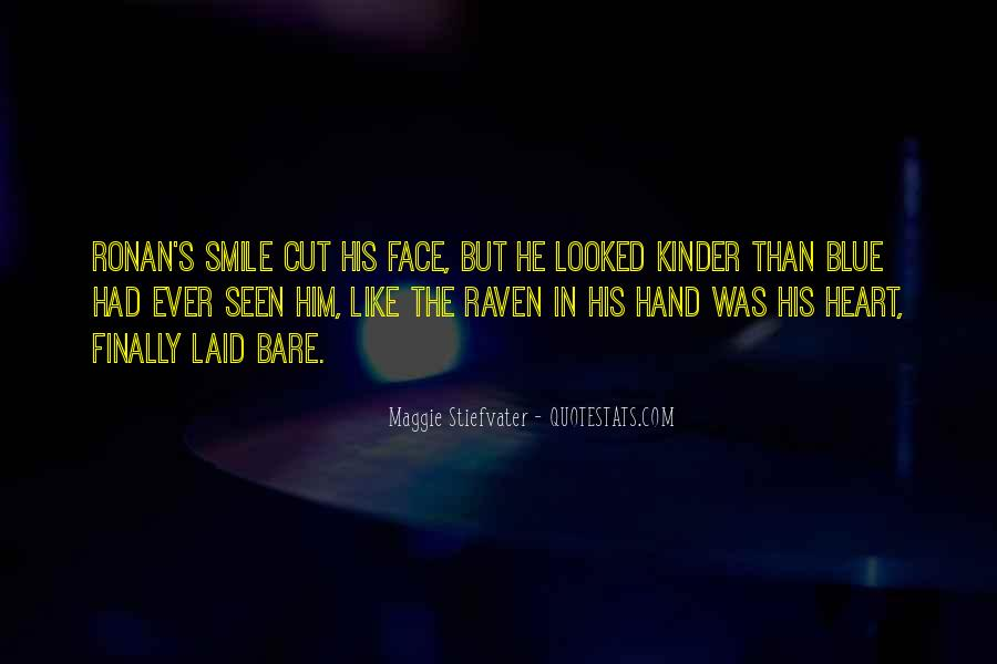 Quotes About Raven #7096
