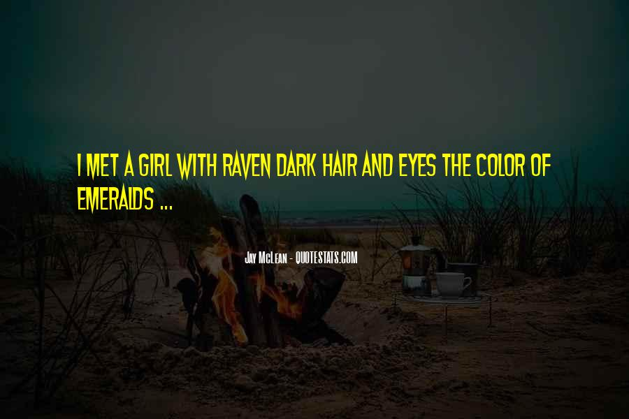 Quotes About Raven #91868