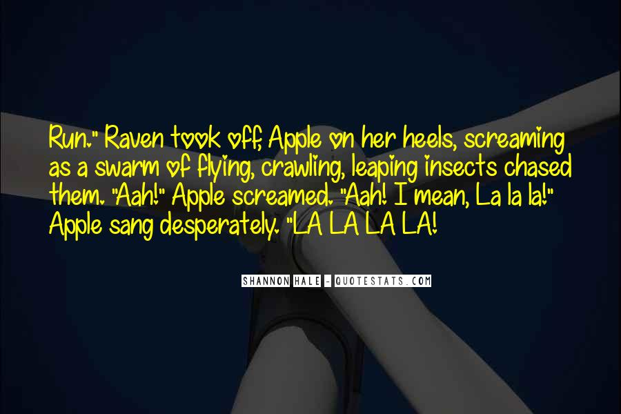 Quotes About Raven #94806