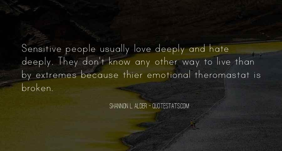 Quotes About Mental Disorders #54777
