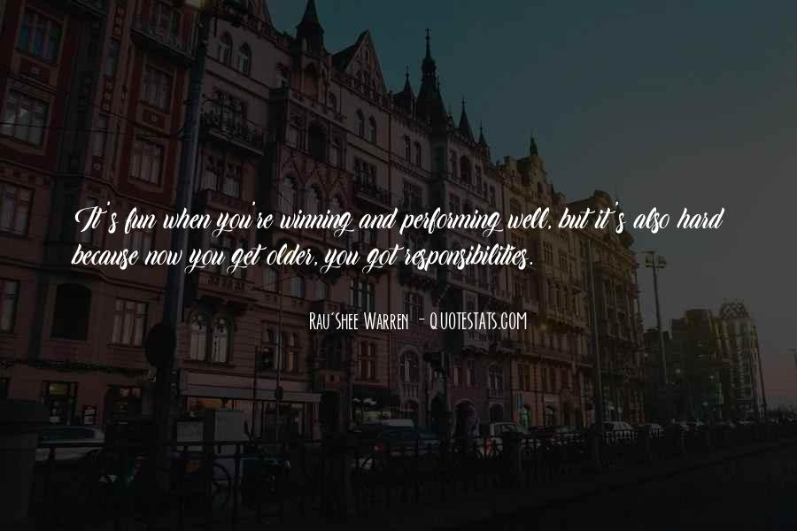 Quotes About Rau #1057234