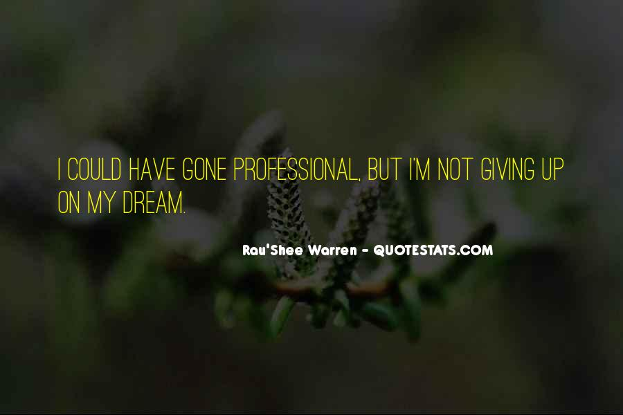 Quotes About Rau #193403