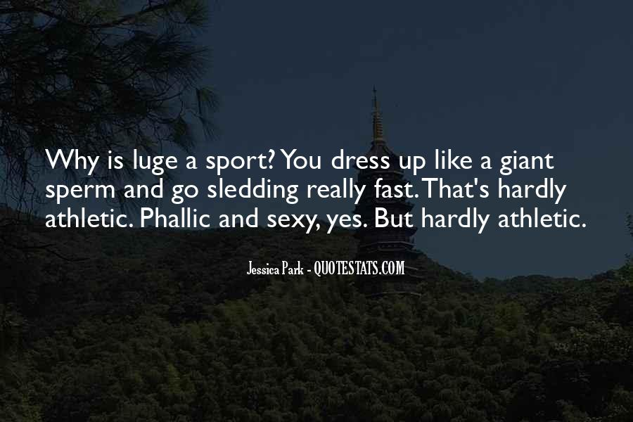 Quotes About Sledding #696485