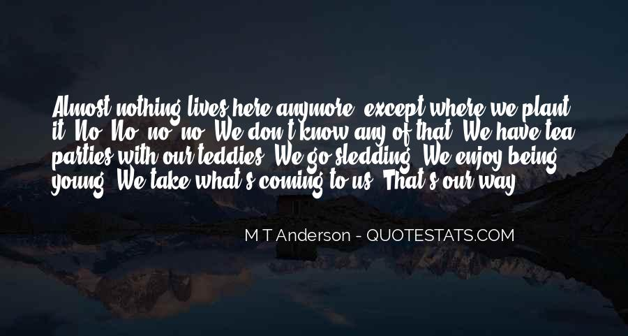 Quotes About Sledding #938165